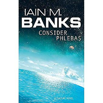 Consider Phlebas (The Culture)