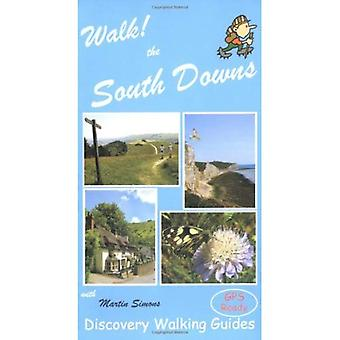 Walk the South Downs
