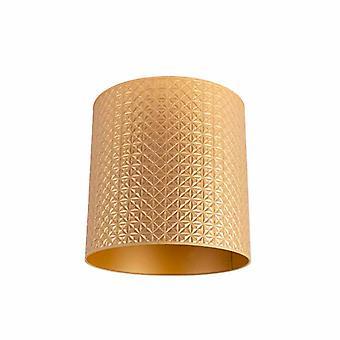QAZQA Schatten geprägte Gold 40/40/40