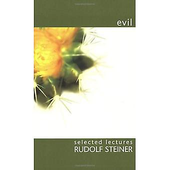Evil Selected lectures