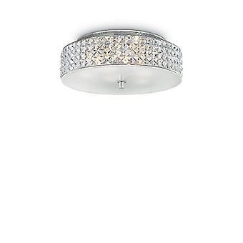 Ideale Lux - Roma Medium Flush plafond licht IDL000657