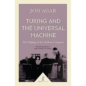 Turing e la macchina universale (icona scienza): la realizzazione del moderno Computer (icona scienza)