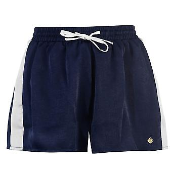 SoulCal Womens Deluxe Woven Shorts