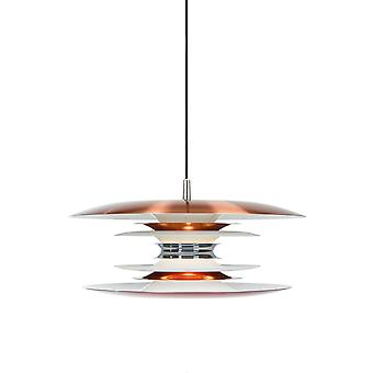 Belid - Diablo LED hanger lichte koperen afwerking 144513
