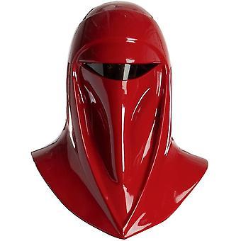 Kaiserlichen Garde Helm rot