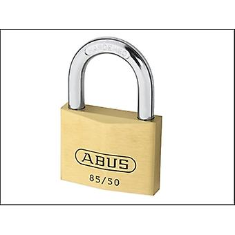 85/50 50MM BRASS PADLOCK