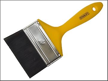 Stanley Tools Hobby Paint Brush 100mm (4in)