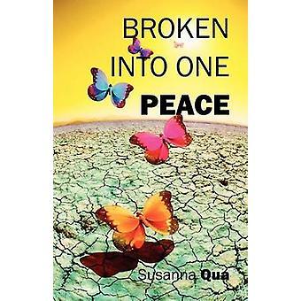 Een vrede door ingebroken Qua & Susanna
