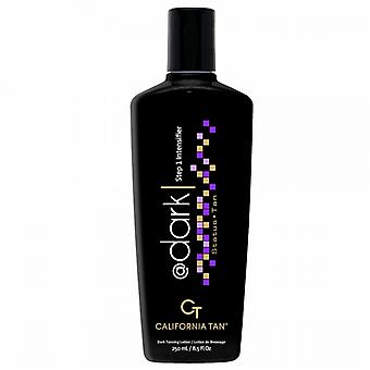 California Tan - Status Tan @dark intensifier (250ml)