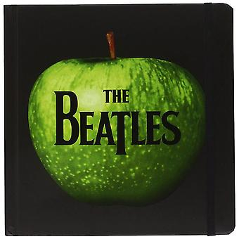 The Beatles Apple Hardback Notebook