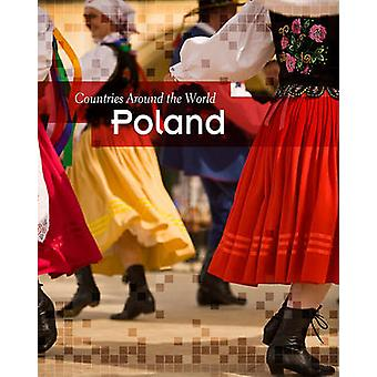 Poland by Charlotte Guillain - 9781432952402 Book