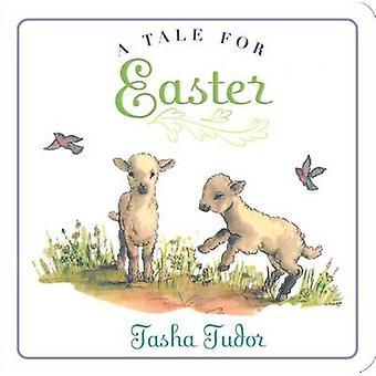 A Tale for Easter by Tasha Tudor - Tasha Tudor - 9781442488571 Book