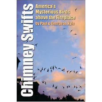 Chimney Swifts - America's Mysterious Birds Above the Fireplace by Pau