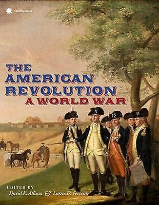 The American Revolution by The American Revolution - 9781588346339 Bo