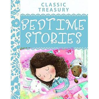 Classic Treasury - Bedtime Stories by Belinda Gallagher - 978178209584