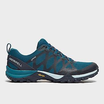 Nye Merrell kvinner ' s Siren Q3 Gore-Tex fottur sko mørk blå