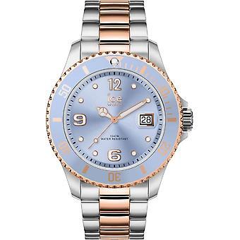 Ice-Watch IW016770 ICE steel Unisex Horloge