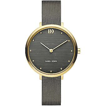 Danish Design Damen, Herrenuhr IV70Q1218