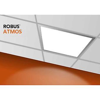 LED Robus Atmos 38W Cool White (4K) LED Tile Panel Light, 600x600mm