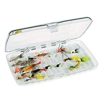 Plano 3584 Large Fly Box - Clear