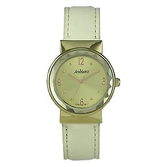 Watch unisex Arabians DBA2213WB (33 mm)