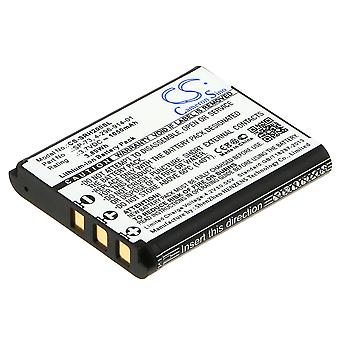 Battery for Sony SP73 SP-73 MDR-1000X MDR-1ABT SRS-BTS50 WH-1000XM2 Headphone