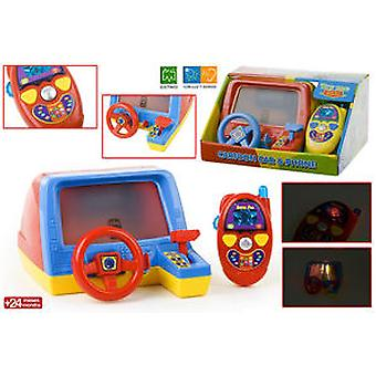 WinFun Simulator with mobile phone (Toys , Educative And Creative , Electronics)