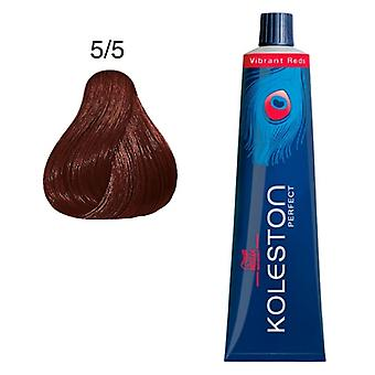 Wella Professionals 60ml Koleston Perfect 5/5 (Woman , Hair Care , Hair dyes , Hair Dyes)