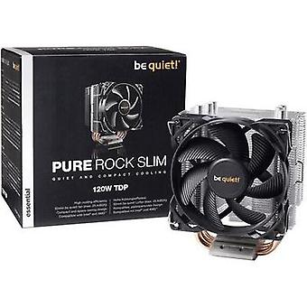 CPU cooler + fan BeQuiet PURE ROCK SLIM