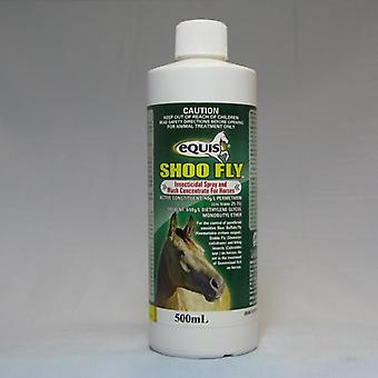 Equis Shoo Fly (concentrato) 500ml