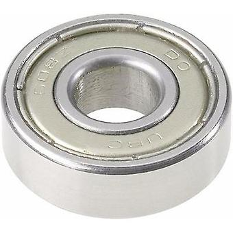 UBC Bearing 625 2RS bore deep groove roller bearing /