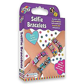 Galt Best Selfie Bracelets
