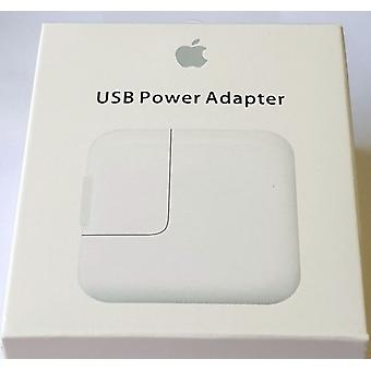 Original blister Apple MC359ZM/A USB, 10W power adapter A1357, iPad retina mini air