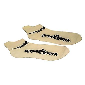 Tribal Trainer Socks Womens Footwear Mens Footwear