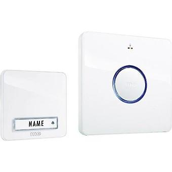 Wireless door bell Complete set m-e modern-electronics 41044