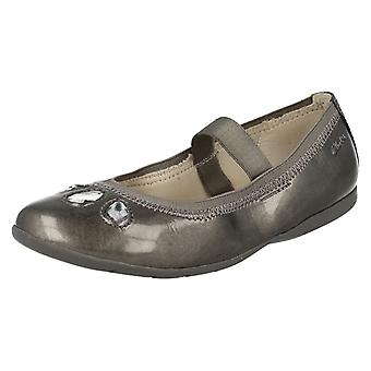 Girls Clarks Party Shoes Dance Rona