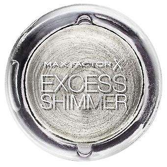 Max Factor Excess Shadow Shimmer (Woman , Makeup , Eyes , Eyeshadows)