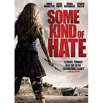 Some Kind of Hate [DVD] USA import
