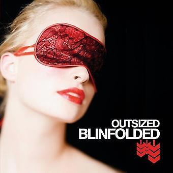 Outsized - Blindfolded [CD] USA import