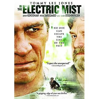 In the Electric Mist [DVD] USA import