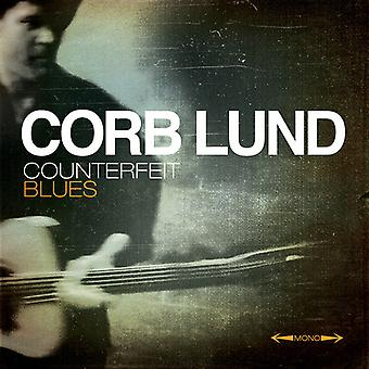 Corb Lund - valse Blues [CD] USA import