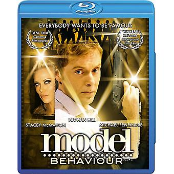 Model adfærd [DVD] USA importerer