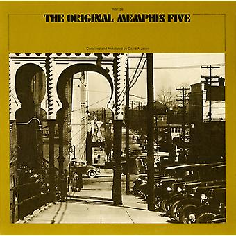 Importer des Memphis original Five - origine USA Memphis cinq [CD]