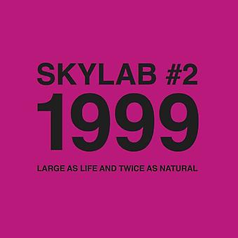 Skylab - Skylab No. 2 1999 (stor som livet) og to gange som [CD] USA import