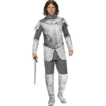 Medieval deluxe Knight costume armor Knight Knight costume men