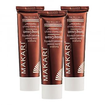 Makari Exclusive Toning Gel - 3 Packs