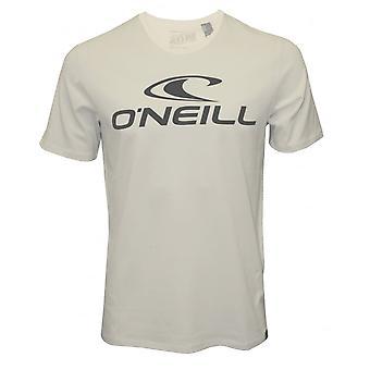 O'Neill Original Crew-Neck T-Shirt, Powder White