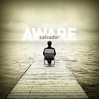 Salvador - klar [CD] USA importerer