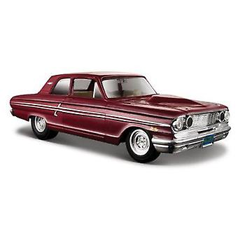 Maisto 1964 Ford Fairlane Thunderbolt (Toys , Vehicles And Tracks , Mini Vehicles , Cars)