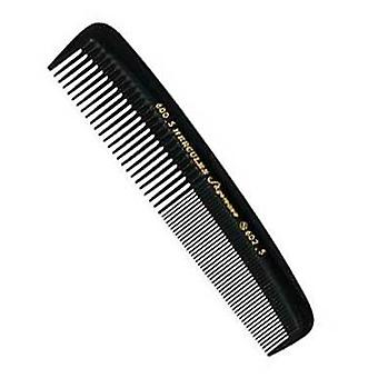 Hercules Pocket Comb 600/5 5    (Woman , Hair Care , Combs and brushes , Combs)
